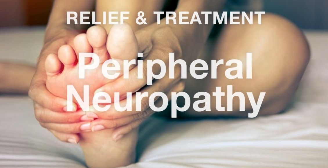 11860 Vista Del Sol Ste. 128 Peripheral Neuropathy Relief & Treatment | El Paso, TX (2019)
