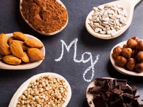 Magnesium-rich-diet