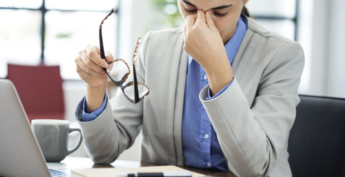 Functional Neurology: Brain Fog and Vision Problems   El Paso, TX Chiropractor