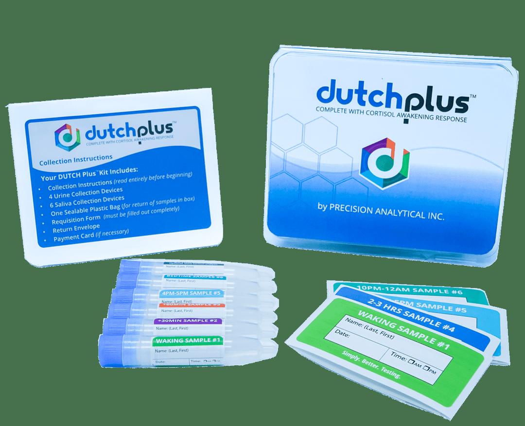 Dutch Plus photo