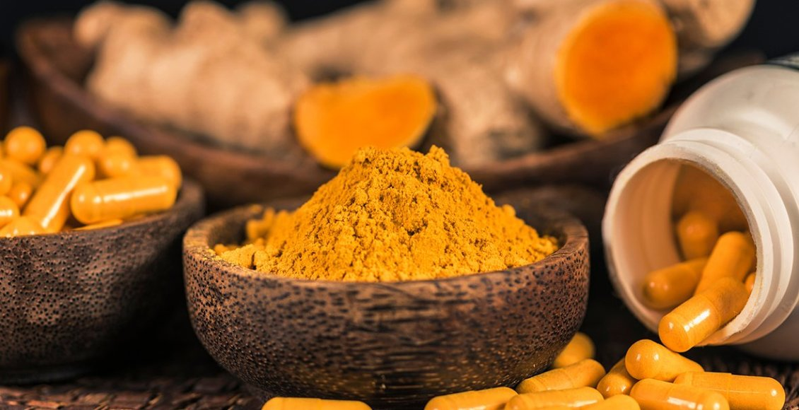 Functional Neurology: How Curcumin Helps Reduce Inflammation | El Paso, TX Chiropractor