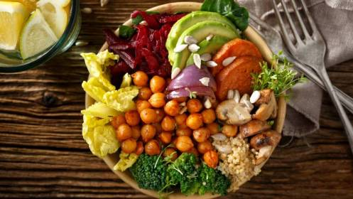 chickpea-bowl