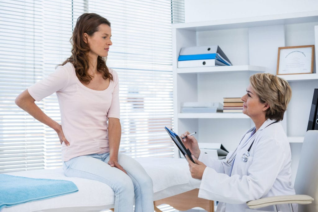 11860 Vista Del Sol, Ste. 128 Seasonal Affective Disorder Back Pain and Chiropractic Adjustments