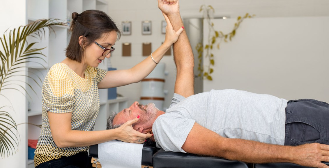 Reduced movement prevention through chiropractic is highly recommended for seniors. Regular chiropractic adjustments are recommended.