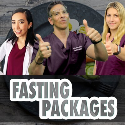 Fasting Packages El Paso, TX