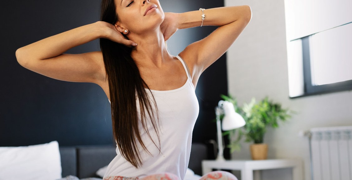 11860 Vista Del Sol, Ste. 128 Achieving Better Sleep With Chronic Back Pain