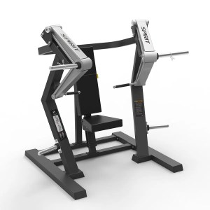 CHEST PRESS Plate Loaded