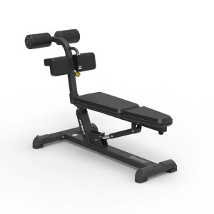 ADJUSTABLE AB BENCH Free Weights