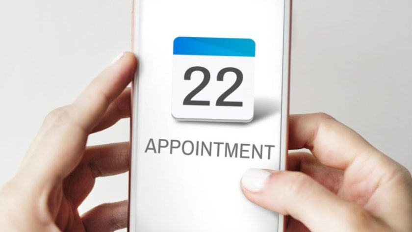 booking-appointment