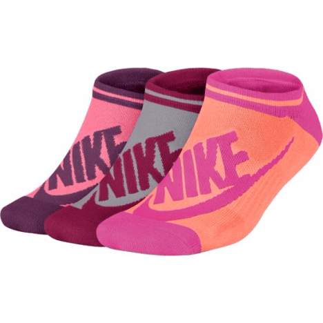 nike color socks