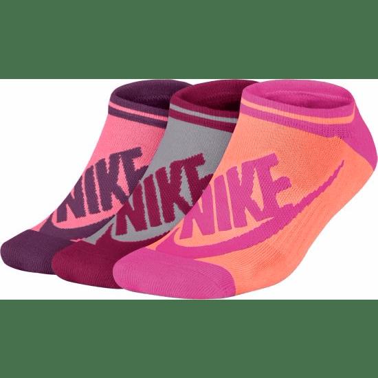 nike color socks