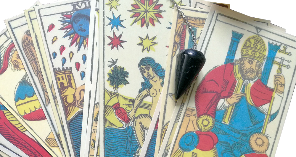 what is a tarot reading?