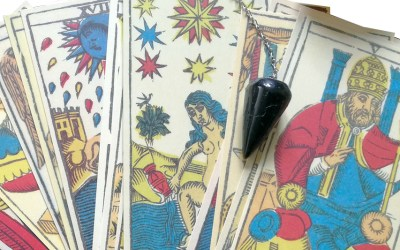 Top 10 Ways: Get the Most from Your Tarot Reading