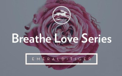 Thursday 18th April, 2019 | Breathe Love Series