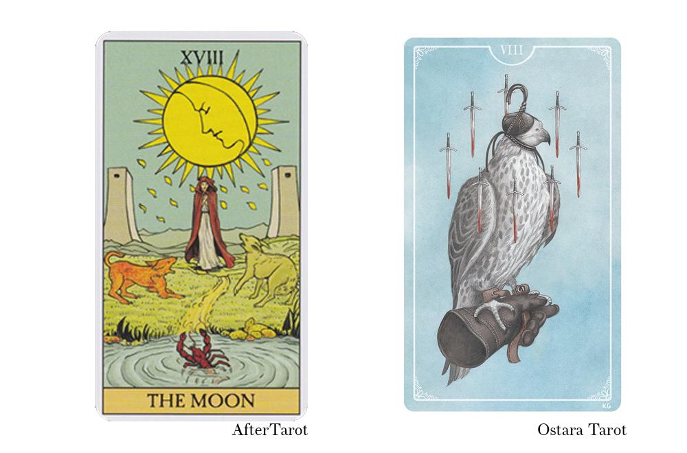 Best Tarot Cards 2019