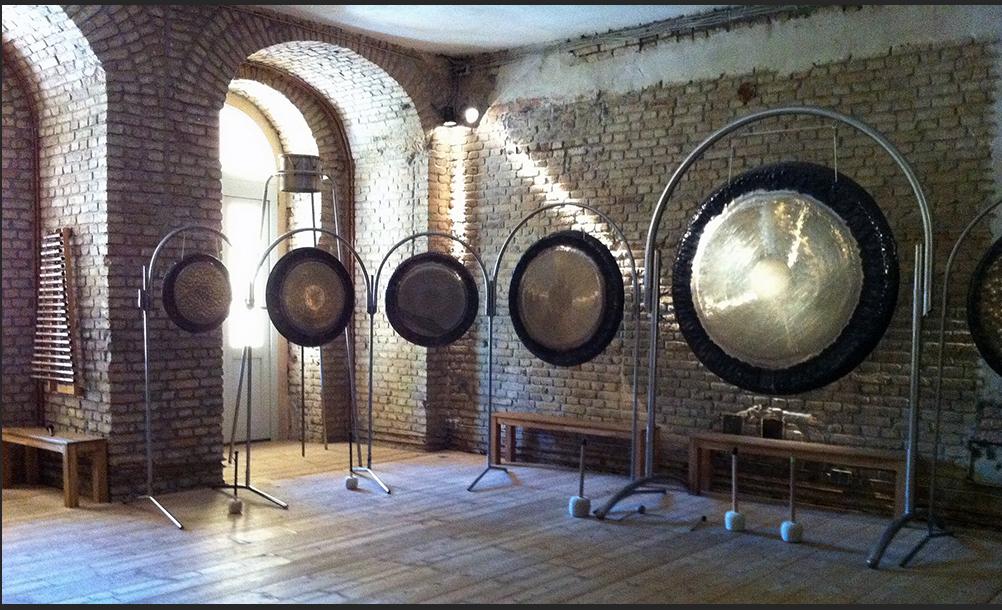 gong bath london