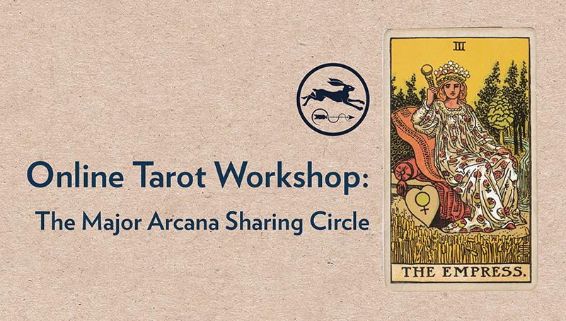 Online Tarot Workshop
