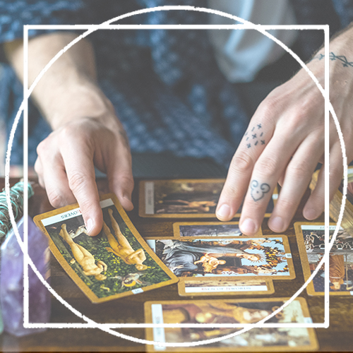 Best Tarot Reader London