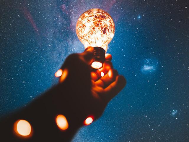 light code activation