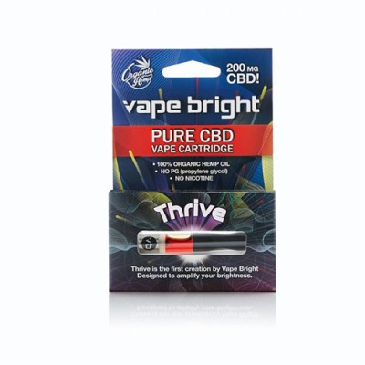disposable organic Vape