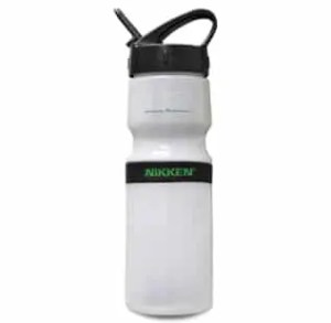 NIKKEN Water Filter Bottle