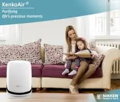 Air purifier 7
