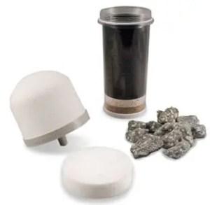 Aqua Pour water filter
