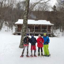 snowshoecabin