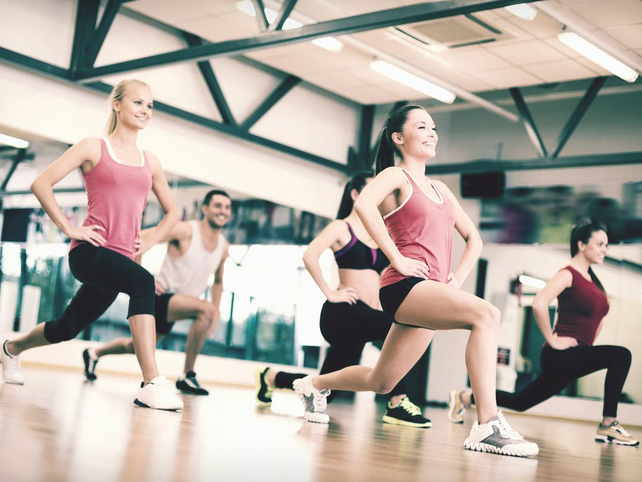 Beginner-Friendly HIIT Workout