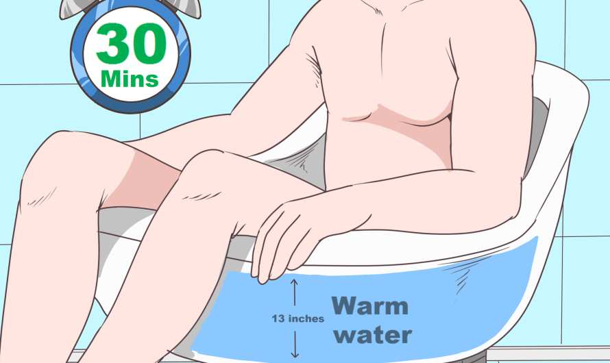 Hip Bath Hydrotherapy: Types, Benefits and Precautions