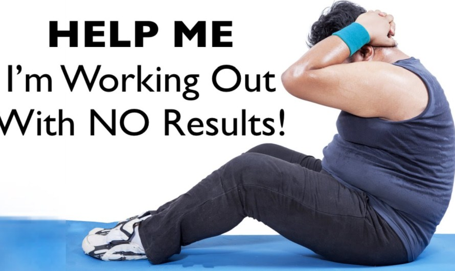 Understand Why You are not Losing Weight?