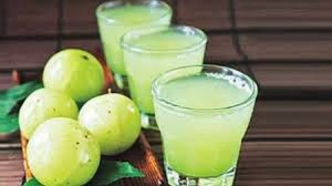 Ayurveda Amla Tonic- Boosts Immunity, Hair Growth, Weight Loss & Glowing Skin