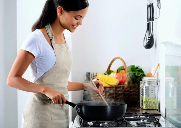 Mindfulness Improves Your Cooking and Mental Well Being
