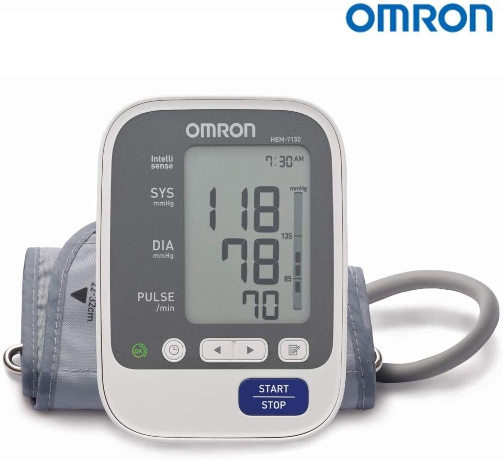 Wellness Health Care Device- Blood Pressure Monitor