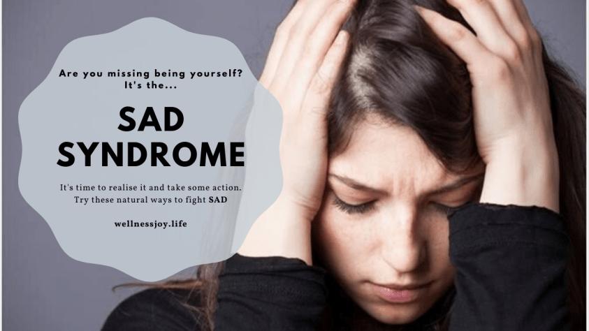 SAD Syndrome