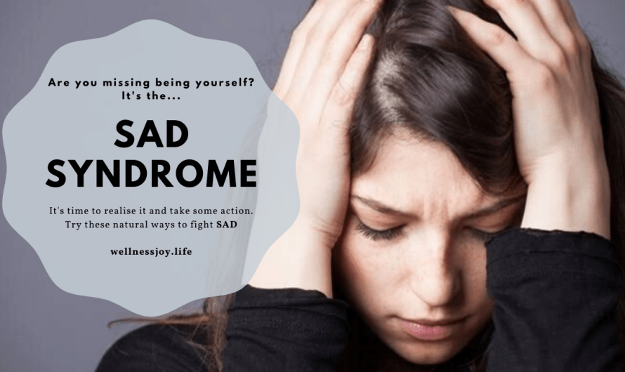SAD Syndrome: Symptoms, Causes, Natural Remedies