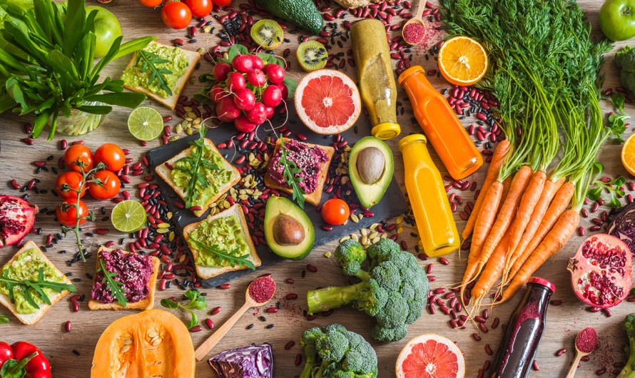 Whole Grain Plant Based Diet: A Beginner's Guide