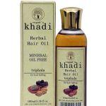 Vagad's Khadi Triphala Herbal Hair Oil