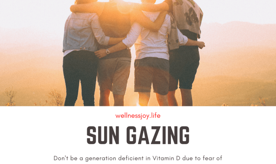 Sun Gazing is an Ancient Science|Healing Sunlight