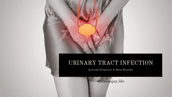 Urinary Tract Infection Ayurveda Home Remedies