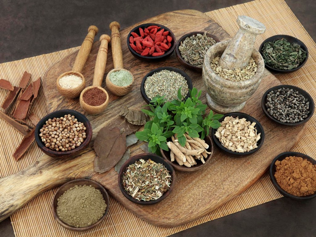 Positive Pranic Food-Cook with Energizing Spices