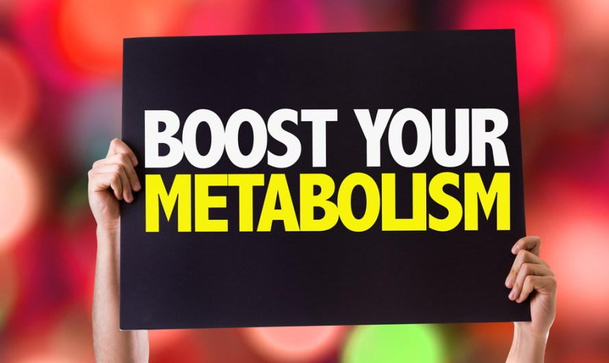 Boost Your Metabolism with Ayurveda