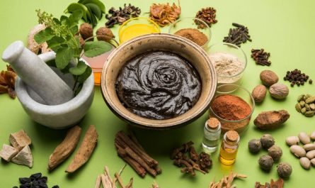 Ayurvedic Home Remedies – Basic Kitchen Herbs and Spices for Common Diseases