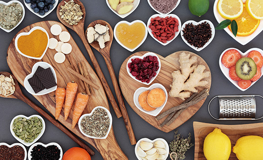 Boost Your Metabolism with Right Foods and Spices