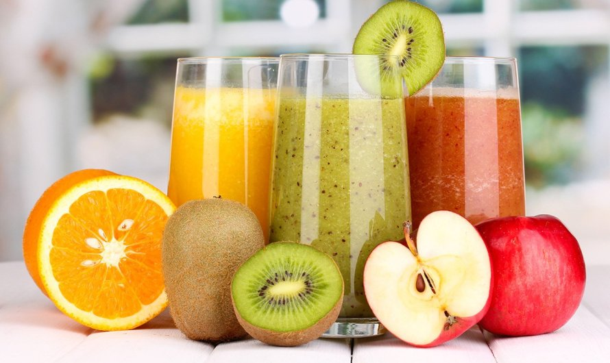Raw Juice Therapy is a Nature Cure for Holistic Health