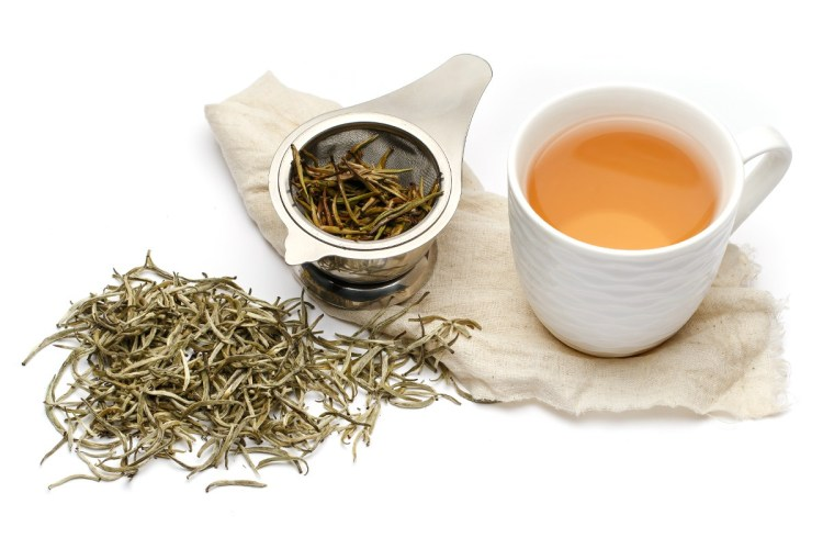 White Tea Benefits- Is White Tea Good for You?