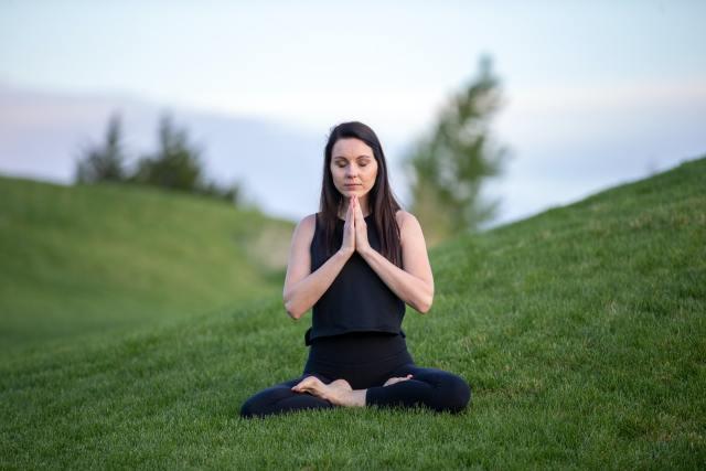 Benefits of Yoga in self awareness and awakening.