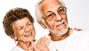 Emotional Wellness with Aging
