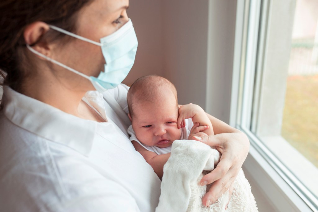 Breastfeeding During the COVID-19 Pandemic