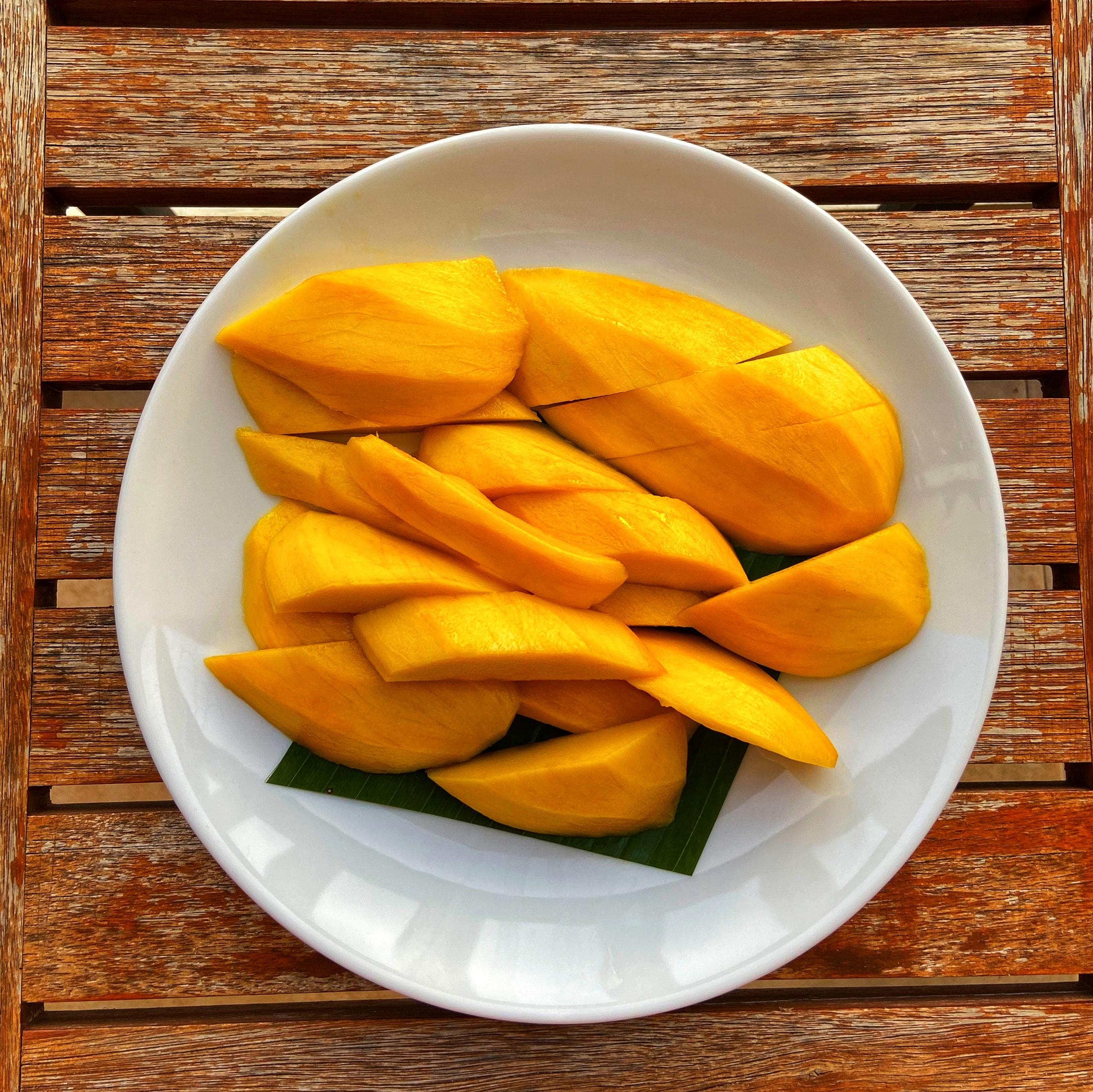 Mango Benefits